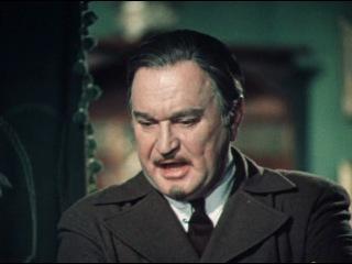 Два капитана. Татариновы. (2 серия) (1976)