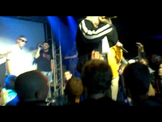 Vendetta feat. ����(��������� �����) - ������ � ������ (Live)