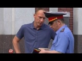 Москва. Три вокзала 3 сезон 24 серия